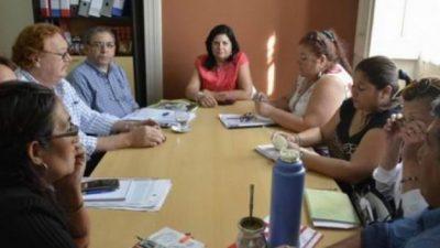 Corrientes: Paritarias y retroactivo para calmar las aguas