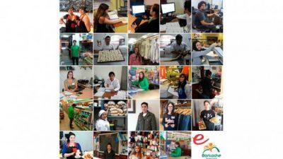 Bariloche: Cada vez más jóvenes acceden a su primer empleo con el programa Entrenamiento Laboral