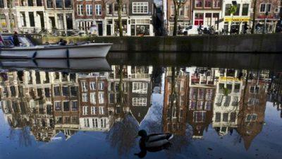 Europa abre su año electoral y se mira en el espejo holandés