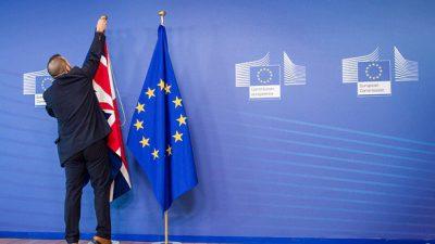 Gran Bretaña inició su salida de la Unión Europea