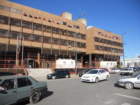Los municipales de Concepción del Uruguay pidieron un aumento salarial del 24 por ciento