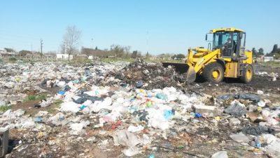 91 municipios bonaerenses arrojan residuos sin tratamiento en basurales a cielo abierto