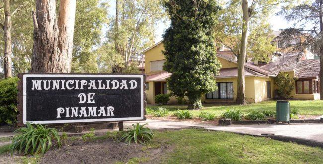 Pinamar: municipales marcharon contra Yeza, que no mejora la oferta salarial