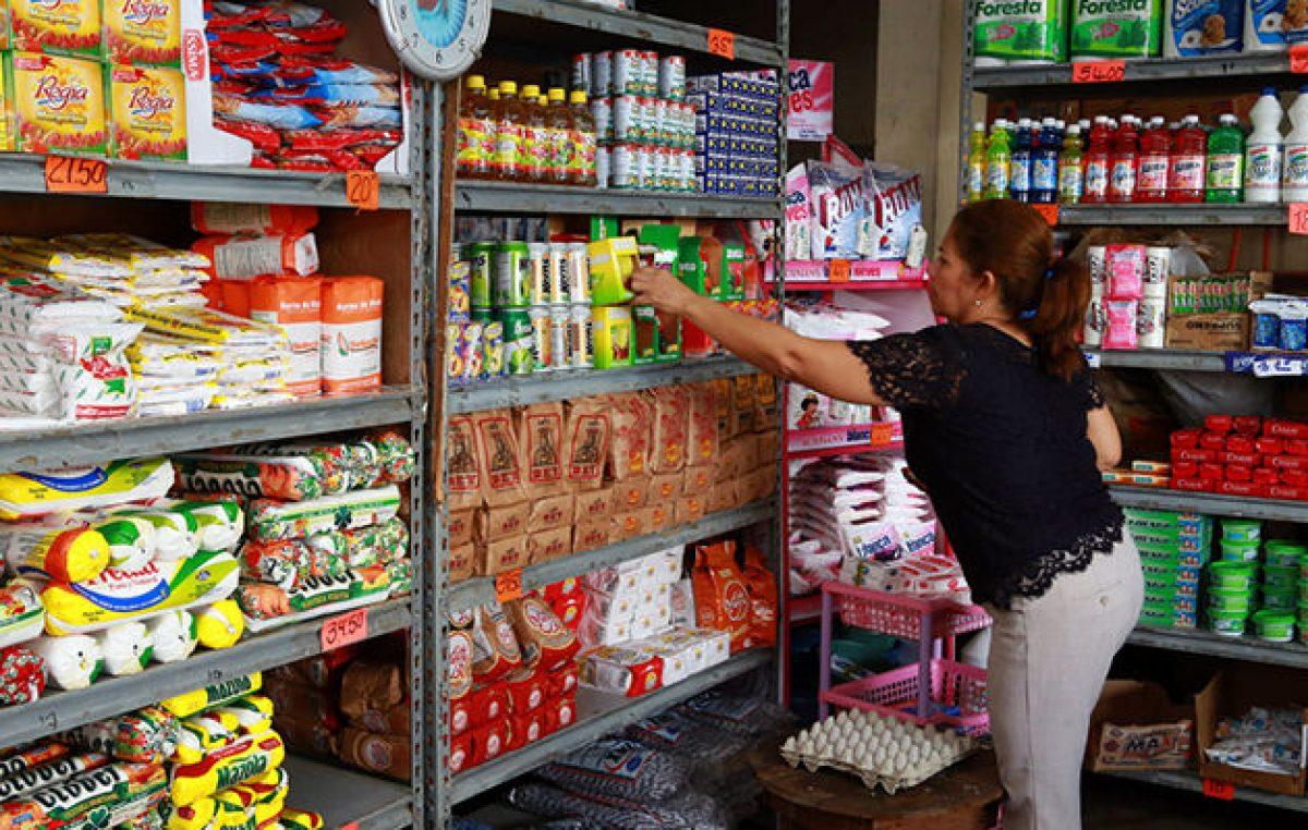 Villa María: En el último año, los precios de los alimentos subieron casi un 30%