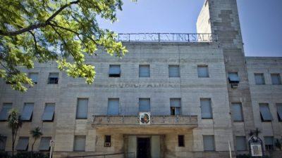 La semana próxima el Intendente de Concordia recibirá a los gremios para discutir salarios