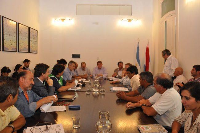 Paritaria Municipal: Gremios de Paraná consideraron insuficiente la nueva oferta salarial