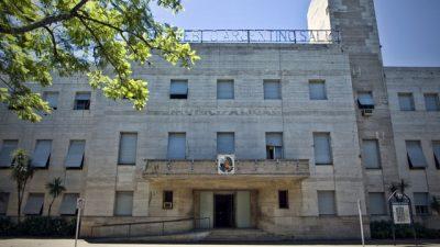 Los municipales de Concordia acordaron un aumento del 22 por ciento en dos tramos