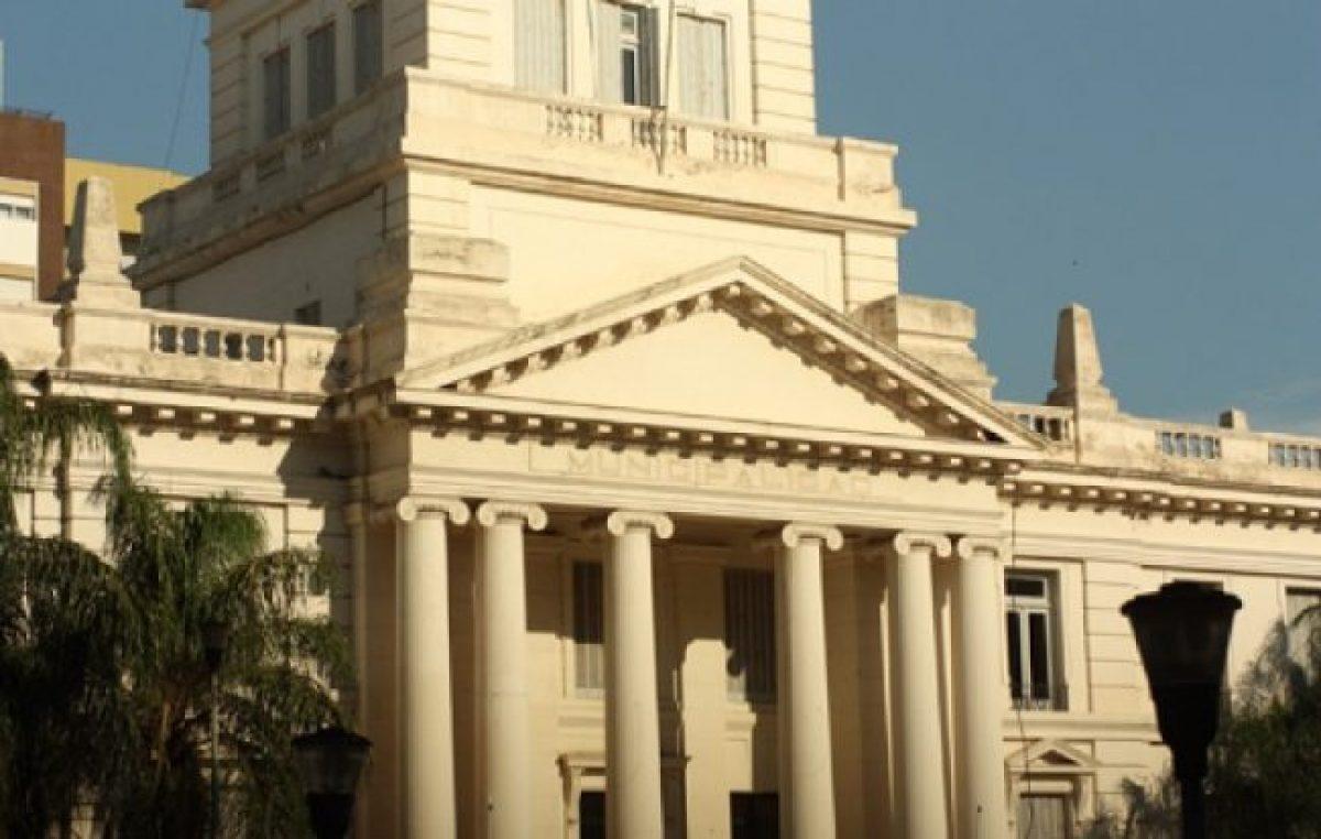 Arranca la paritaria municipal en Río Cuarto: el gobierno quiere desdoblarla