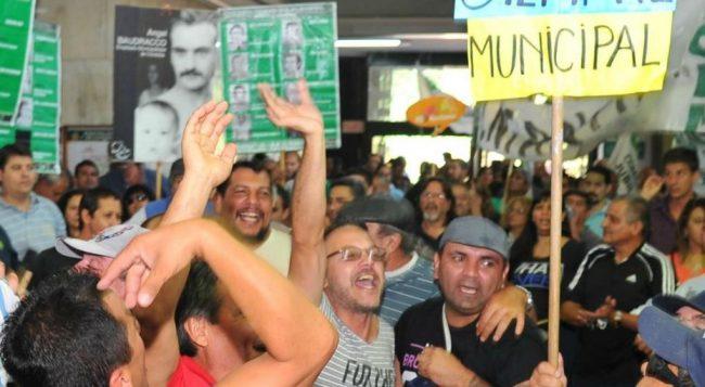 Córdoba: La paritaria del Suoem, con conflicto previo