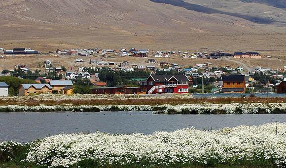 Intendentes patagónicos se reúnen en El Calafate
