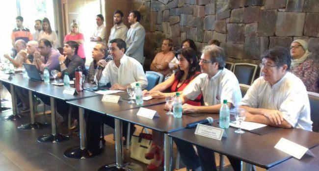 La Provincia de Misiones reunió a todos los municipios para avanzar en estrategias para desarrollar el turismo