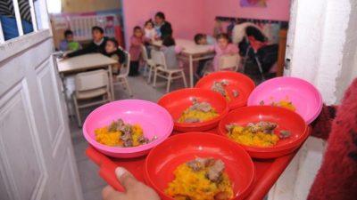Piden al Gobierno de Córdoba que no quite los subsidios a comedores