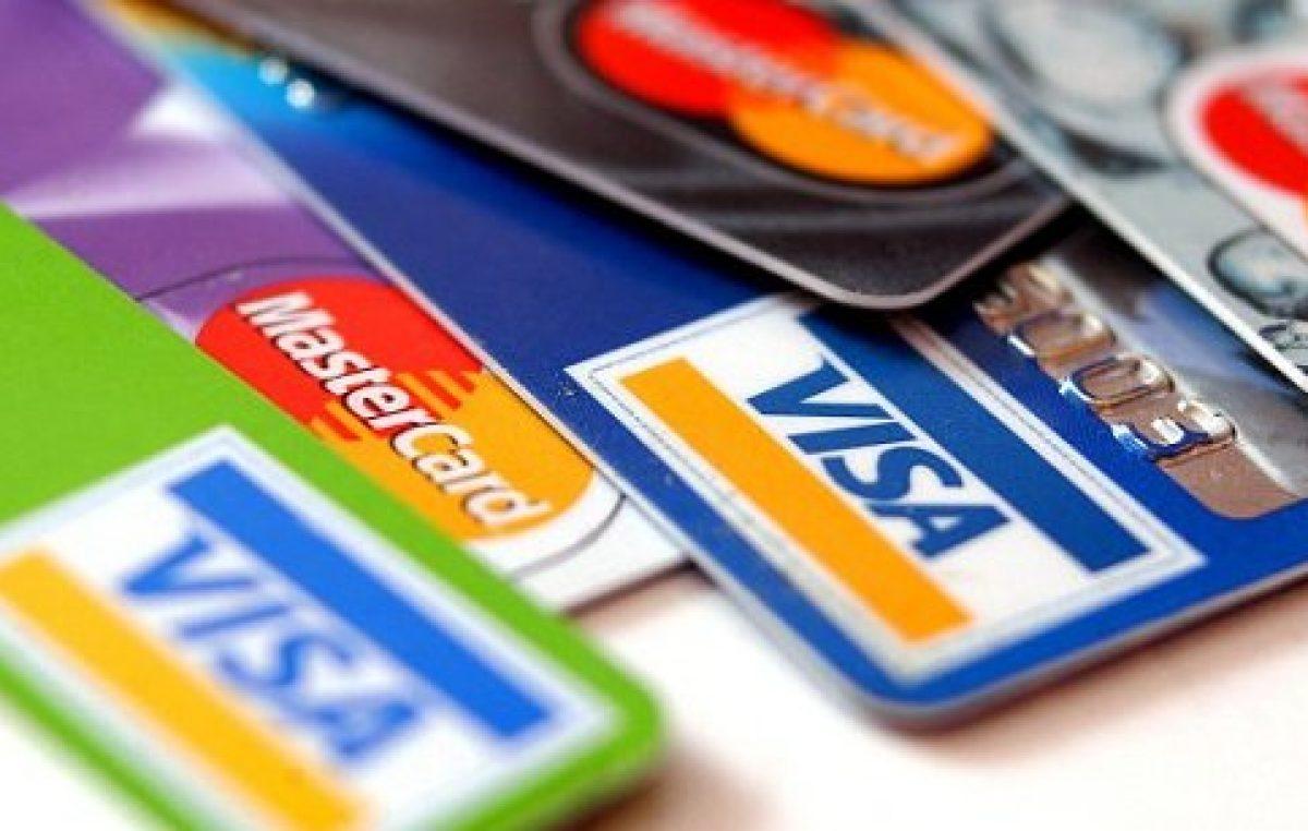Por Precios Transparentes, cayeron 30% las compras con tarjetas