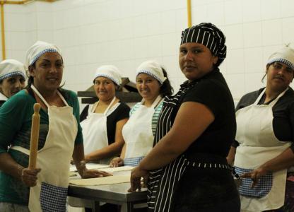 El municipio de Rosario impulsa un espacio para apoyar a los emprendedores rosarinos