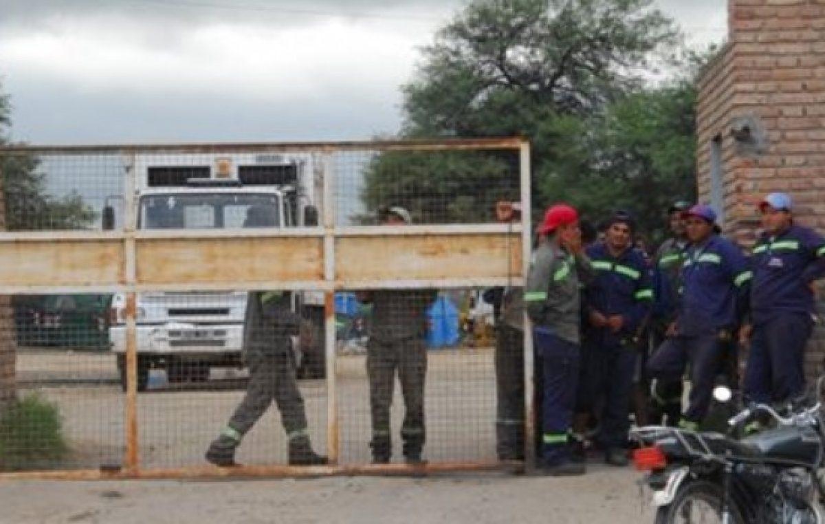 Precarizados piden estabilidad laboral a la Municipalidad de Catamarca