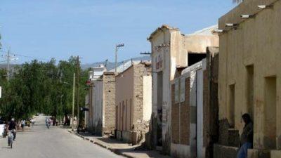 Iglesia, Jáchal, Valle Fértil y Calingasta retoman el plan de desarrollo local