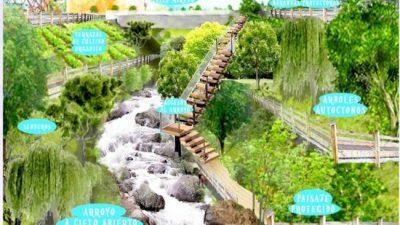 Paraná: Proponen integrar los arroyos a la planificación urbana