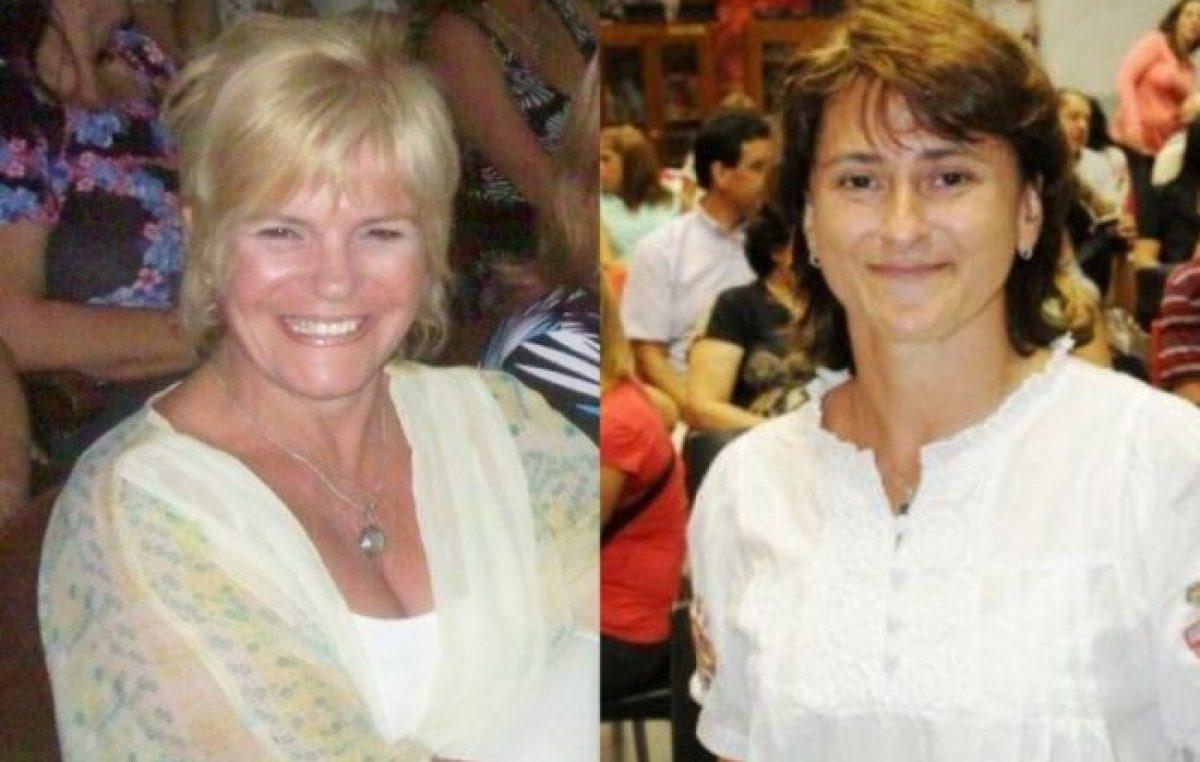 Dos calles de Paraná tendrán nombres de mujeres gremialistas