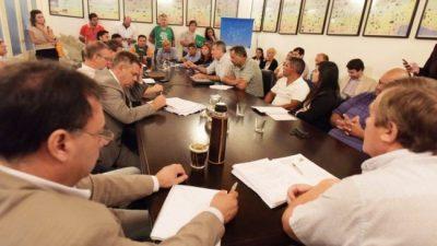 Municipales de Paraná rechazaron el 18% y esperan una oferta mejor
