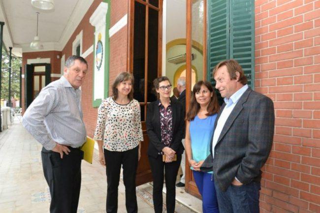 Encuentro de Municipios Saludables de Entre Ríos