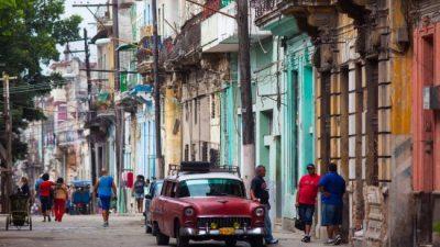 Los cubanos ya pueden contratar el servicio de internet en sus hogares