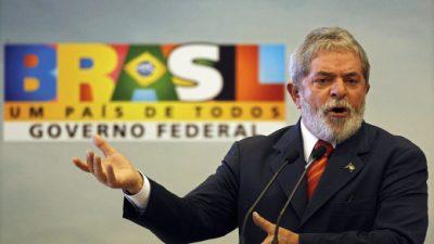 Intelectuales piden la postulación de 'Lula'