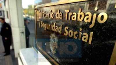 FESTRAM Santa Fe ratifica el plan de lucha que se cumple con alto acatamiento