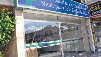 Municipales Buenos Aires: El derecho a elegir servicio médico