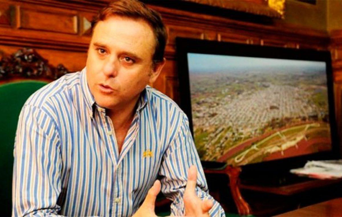 Absolvieron al exintendente Erro y ex secretarios municipales de Gualeguay por incumplimiento de deberes de funcionario público