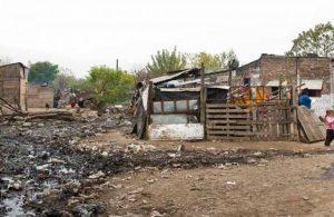 Concordia está segunda en el ranking del índice de pobreza