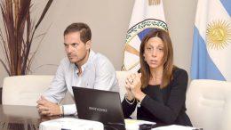Por la baja de impuestos, Villa Maríarecibió certificación internacional