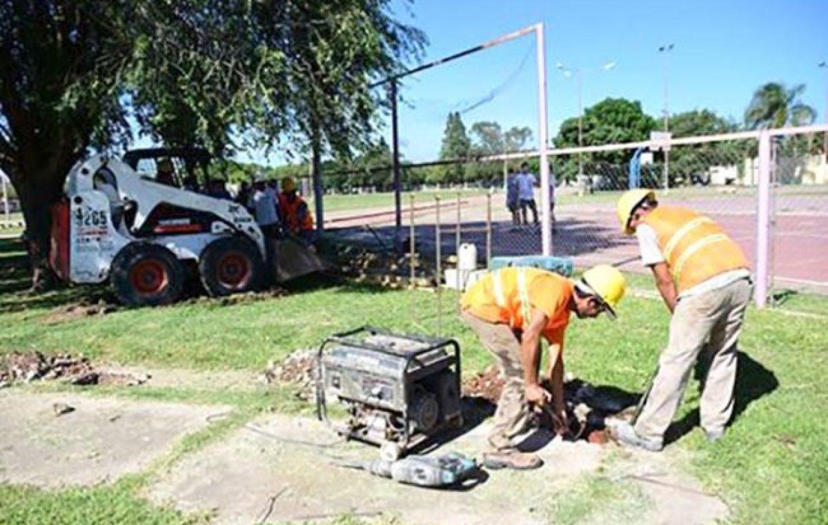 Villa María: Municipales siguen reclamando por salarios dignos pero nadie los atiende