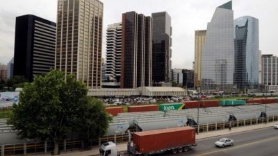 Buenos Aires: Luz verde al Paseo del Bajo