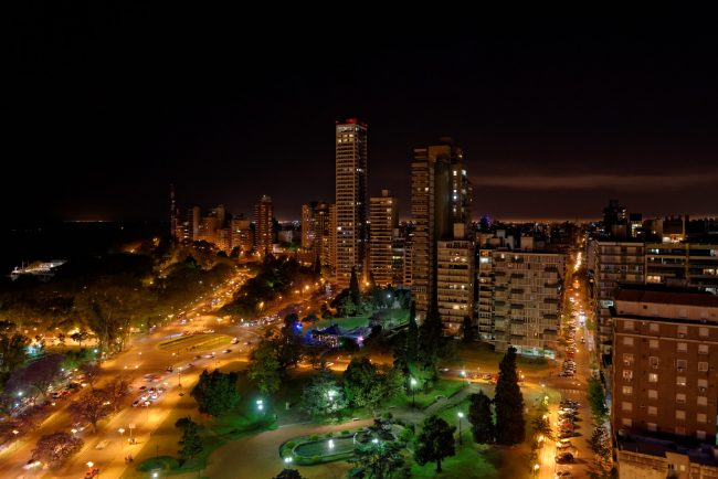 Rosario ingresó a un ranking internacional de Smart Cities