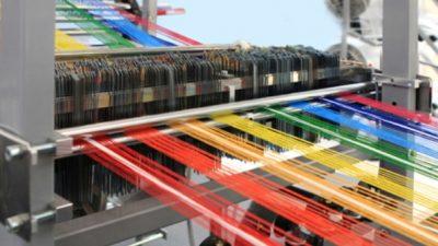 Fábricas textiles en tiempo de descuento