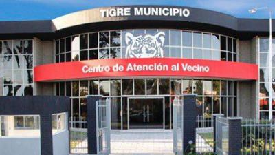 Tigre otorgará un bono escolar a los trabajadores municipales