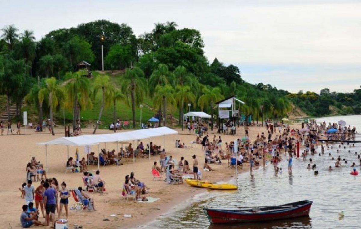 Resaltaron el crecimiento del turismo en Bella Vista