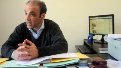 Mendoza: le descontarán siete días a un concejal de San Martín por faltar a su trabajo