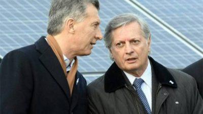 Un fiscal pidió que se investigue a Macri y a Aranguren por favorecer a empresarios amigos con el aumento del gas