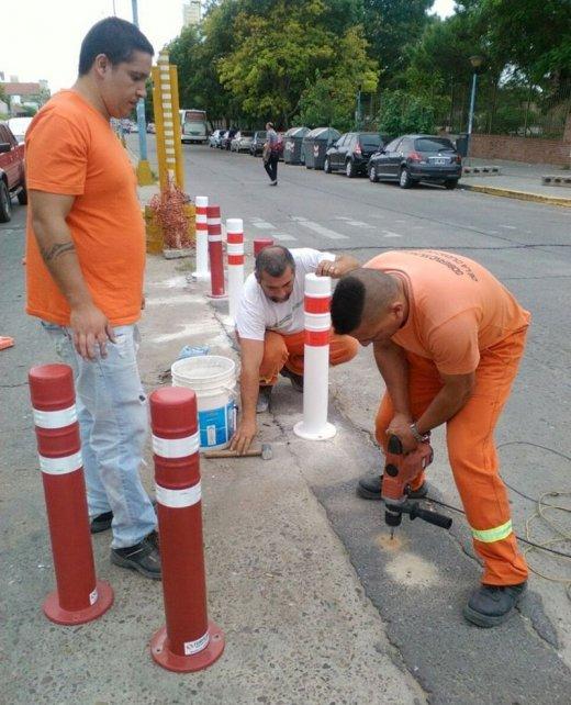Unos 250 trabajadores pasaron a Planta Permanente en la Municipalidad de Paraná