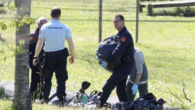 Tras más de 40 años de violencia, ETA entregó a Francia sus armas y explosivos