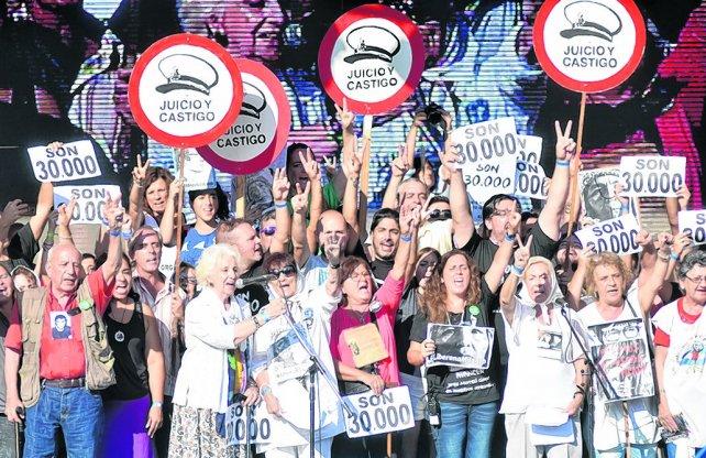 Abuelas de Plaza Mayo restituyó la identidad del nieto número 122