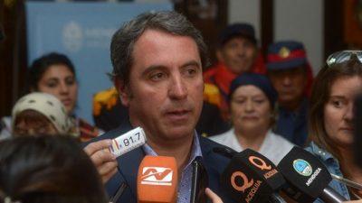 El Gobierno de Mendoza no se hará cargo de la votación de San Carlos