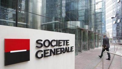 El 25% de los beneficios de los mayores bancos europeos iría a paraísos fiscales