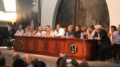 El día que el país se paró contra Macri
