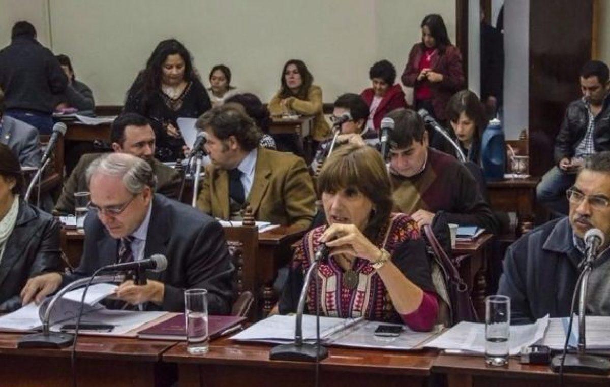 Salta: En este turno se elegirán 339 concejales municipales