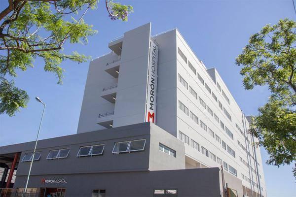 Vaciamiento en el hospital de Morón: falta de insumos y paralización de servicios