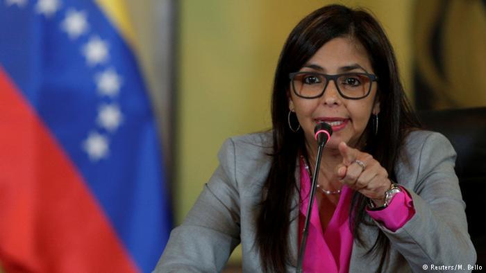 Venezuela anunció su retiro de la Organización de Estados Americanos