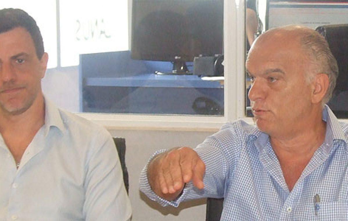 """Lanús: Denunciaron a Néstor Grindetti y Diego Kravetz por """"represión"""""""
