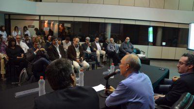 Buenos Aires: Se presentó el Programa de Gestión Pública Municipal